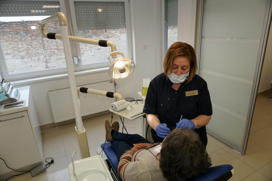 paradontopatija zubar zrenjanin dr tapado