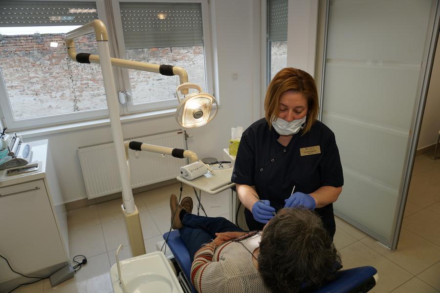 Posle karijesa, paradontopatija je najčešći uzrok gubitka zuba